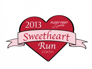 Sweetheart Run logo