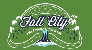 Fall City Half Marathon and 10K logo