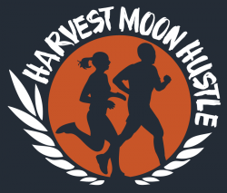 2015 Harvest Moon Hustle  logo