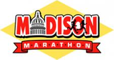 Madison Marathon 2007 logo