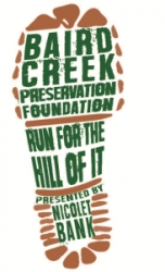 Run for the Hill of It - 2017 logo