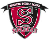 Sherwood Raider Dash logo