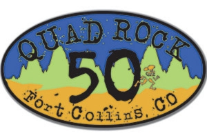 Quad Rock 50/25 logo