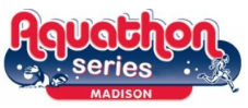 2018 Madison Aquathon Event #5 logo