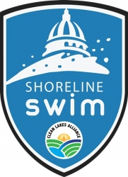 SHORELINE SWIM 2018 logo