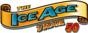 Ice Age Trail Run - 2019 logo