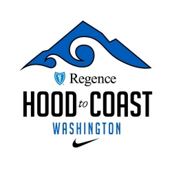 Hood To Coast Washington logo