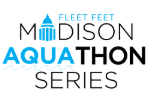 2019 Madison Aquathon Event #4 logo
