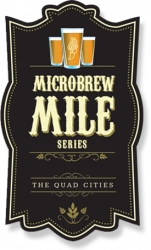 Microbrew Mile logo