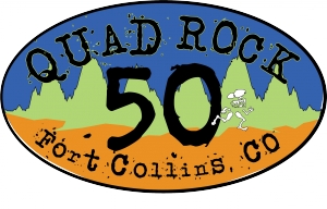 Quad Rock 50/25m logo