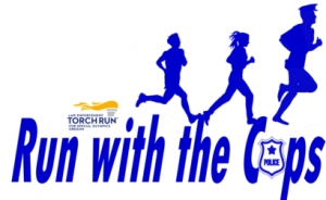 Run With The Cops logo