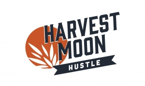 2020 Harvest Moon Hustle logo