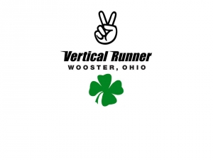 2021 Leprechaun Chase Prediction Run 5k logo