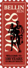 Bellin Run - 2008 logo