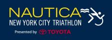 New York City Triathlon logo