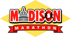 Madison Marathon 2009 logo