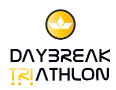 Daybreak Triathlon logo