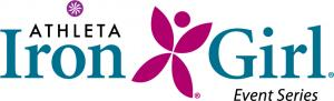 Athleta Iron Girl Racine Women�s Triathlon logo