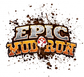 Epic Mud Run II logo