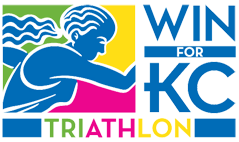 Win for KC Womens Triathlon logo