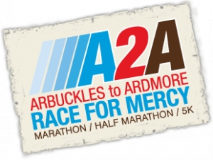 Arbuckles to Ardmore logo