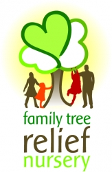 Family Tree River Run logo