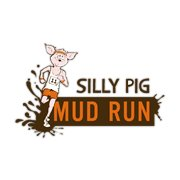 Silly Pig Mud Run logo
