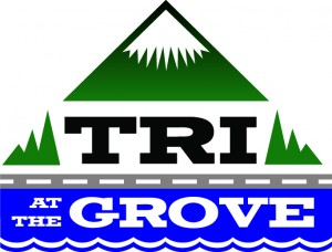 Rolf Primas Tri At The Grove logo