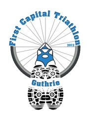 First Capital Sprint Triathlon logo
