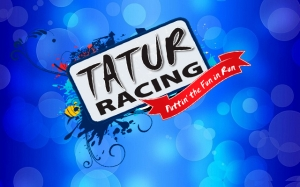Tatur Mud Run logo