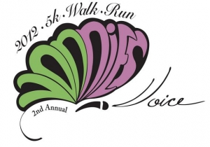Vonnies Voice 5K logo