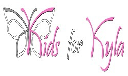 Kids for Kyla 5K & 10K logo