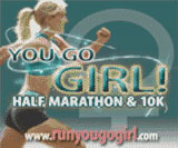 You Go Girl logo