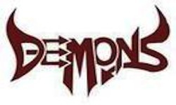 Demon Dash 5K logo