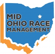 Vertical Runner Race Management logo