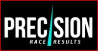 Precision Race Results logo
